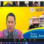 Kampus Terbaik di Lampung Universitas Teknokrat Kenalkan Budaya Pada Generasi Muda Lewat Webinar Cultural Talk Series1