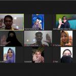 Universitas Teknokrat Indonesia Gelar PkM Daring Bersama Komunitas Odapus Lampung