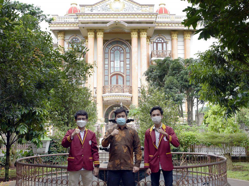 Universitas Terbaik di Lampung: Universitas Teknokrat Juara Nasional Desain Aplikasi berbasis Mobile