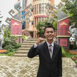 Universitas Teknokrat Indonesia Juara 1 Internasional Newscasting (WI-CAN) 2020
