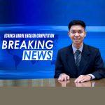 Universitas Teknokrat Indonesia Kembali Juara Newscasting Nasional