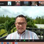 Universitas Teknokrat Gelar Webinar Enterpreneurship dengan Enterpreneur Muda