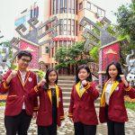 Universitas Teknokrat Indonesia Memborong 4 Medali Juara Debat Bahasa Inggris se Sumatera