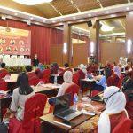 Workshop Gen-Z Wirausaha Mahasiswa Universitas Teknokrat Wujudkan Indonesia Mandiri
