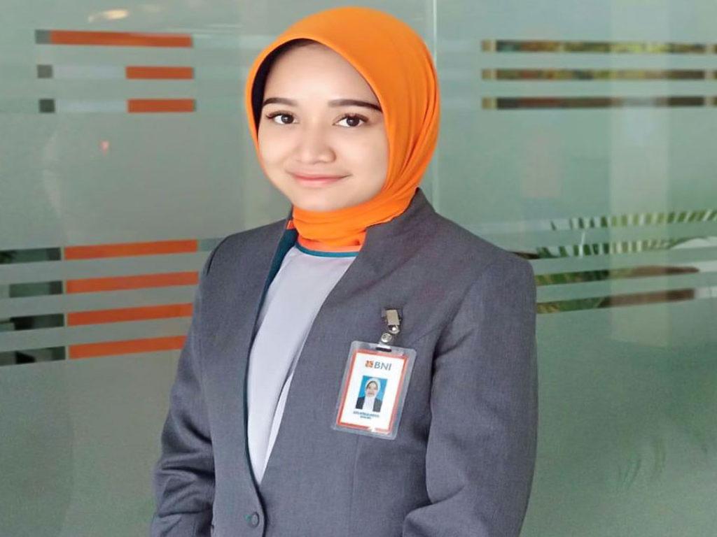 Universitas Terbaik di Lampung, Alumni Teknokrat Banyak Diterima di BNI