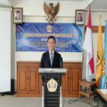Universitas Terbaik di Lampung, Universitas Teknokrat Indonesia Tambah Lagi Dosen Lulusan S3