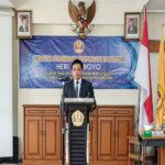 """Universitas Terbaik di Lampung, Alumni Teknokrat Lulus Program Doktor """"Predikat Pujian"""""""