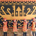 Universitas Terbaik di Lampung, Universitas Teknokrat Juara Video Terbaik Lomba Senam Lampung Berjaya