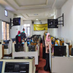 Universitas Terbaik di Lampung, Dosen Teknokrat Latih Optimalisasi Blog Guru MA Mathlaul Anwar