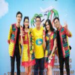 Universitas Terbaik di Lampung, Duta Teknokrat Kenanga Sari Berpartisipasi pada Peluncuran Aplikasi dan Kalender Pariwisata Lampung 2021