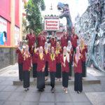 Universitas Terbaik di Lampung, Mahasiswa-Mahasiswi Teknokrat Terpilih Peserta Kampus Mengajar Batch 1 Kemdikbud