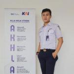 Universitas Terbaik di Lampung, Alumni Teknokrat Ternyata Banyak Bekerja di PT KAI (Persero)
