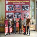 Universitas Terbaik di Lampung, Teknokrat dan SMK Negeri 9 Bandarlampung akan Jalin Kerjasama