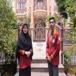 Universitas Terbaik di Lampung, Dua Mahasiswa Teknokrat Juara Pidato dan Menulis Cerita Bahasa Inggris Tingkat Nasional