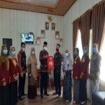 Universitas Terbaik di Lampung, Dosen Teknokrat Terjun Dampingi Mahasiswa Program Kampus Mengajar di Daerah 3 T