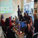 Universitas Terbaik di Lampung, Teknokrat Latih Guru SMK Kridawisata Konten Basis Multimedia