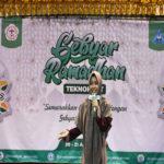 Allahu Akbar! Gebyar Ramadan di Universitas Terbaik di Lampung Teknokrat Semarak