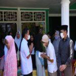 Keluarga Besar Universitas Terbaik di Lampung Teknorat Bakti Sosial ke Panti Asuhan Surya Mandiri