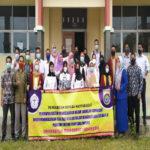 Universitas Terbaik di Lampung, Dosen Teknokrat Latih Guru SMKN 7 Bandarlampung Pengelolaan Ujian Berbasis CAT