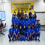 Universitas Terbaik di Lampung, PKM Universitas Teknokrat Indonesia Latih Pendidikan Jasmani Pelajar SMK Kridawisata