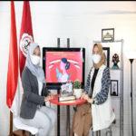 Maknai Hari Kartini, Praktisi Kepribadian Universitas Terbaik di Lampung Teknokrat Yunita Maya Putri: Perempuan Ikut Tentukan Arah Kemajuan Bangsa