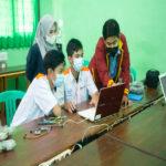 Universitas Terbaik di Lampung, Dosen Teknokrat Beri Pelatihan Internet of Things (IoT) ke Siswa SMKN 2 Kalianda