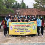 Universitas Terbaik di Lampung, Dilatih Tim PKM Teknokrat Siswa SMAN 1 Semaka Antusias Produksi Konten Edukatif untuk Website