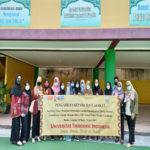 Universitas Terbaik di Lampung, Tim PkM Teknokrat Beri Pelatihan Siswa SMA Islam Global Surya Bandarlampung