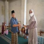 Berbagi di Bulan Ramadhan, Universitas Teknokrat Kembali Beri Bantuan ke Panti Asuhan