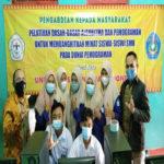 Universitas Terbaik di Lampung, Teknokrat Latih Siswa SMK PGRI 1 Limau Dasar-Dasar Algoritma dan Pemrograman