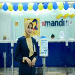 Anis Nurcahya Alumni Universitas Terbaik di Lampung Kini Bekerja di Bank Mandiri Pernah Satu Forum dengan Bos Alibaba Jack Ma