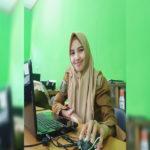 Ayu Oktasari Alumni Universitas Terbaik di Lampung Teknokrat, Sarat Pengalaman di Swasta Kini Berkarier Sebagai ASN di Lampung Timur