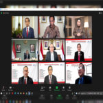 Rektor Universitas Teknokrat Indonesia Nasrullah Yusuf Moderatori Konferensi Forum Rektor Indonesia, Ini Kesimpulan dan Rekomendasinya