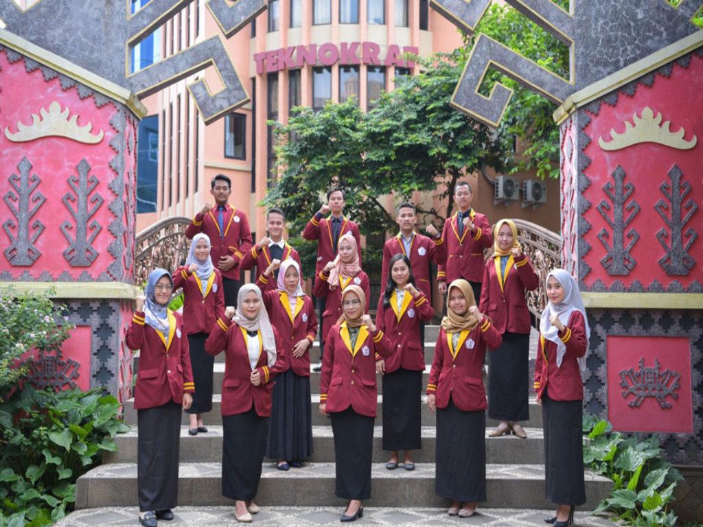 Universitas Terbaik di Lampung, Teknokrat Kirim 60 Mahasiswa Program Kampus Mengajar