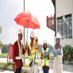 Universitas Terbaik di Lampung, Mahasiswa Teknokrat Mampu Analisis Mitigasi Banjir