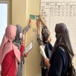 Universitas Terbaik di Lampung, Keren! Mahasiswa dan Dosen Teknokrat Bekali Siswa dan Guru SMA TMI Mitigasi Bencana
