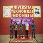 Universitas Terbaik di Lampung Teknokrat Siap Dukung PPKM Darurat Demi Tekan Covid-19