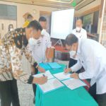 Universitas Teknokrat Jadi Mitra Pemprov Lampung dalam Pengembangan Bursa Kerja-Pelatihan Daring