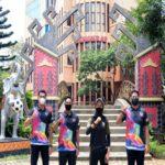 Mahasiswa PTS Terbaik Sumatera Teknokrat Perkuat Tim PON di Papua