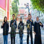 PTS Terbaik Sumatera Universitas Teknokrat Indonesia Turunkan 3 Divisi Kontes Robot Indonesia