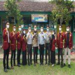 PTS Terbaik Sumatera Universitas Teknokrat Indonesia Pendampingan Pembelajaran Hybrid SMA Muhammadiyah Gadingrejo