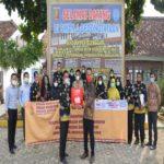 Dosen dan Mahasiswa PTS Terbaik Sumatera Universitas Teknokrat Indonesia Dampingi Pembelajaran Hybrid di SMAN 1 Gedongtataan